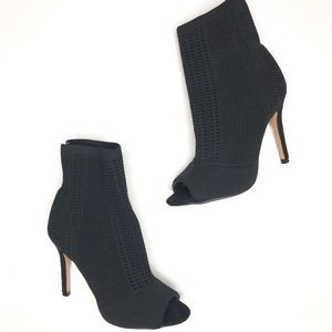 New in Box Catherine Malandrino knit bootie